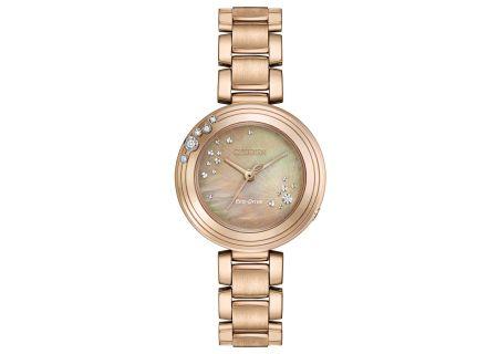 Citizen - EM0463-51Y - Womens Watches