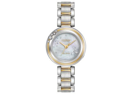 Citizen - EM0464-59D - Womens Watches