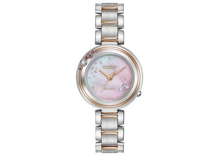 Citizen - EM0466-53N - Womens Watches