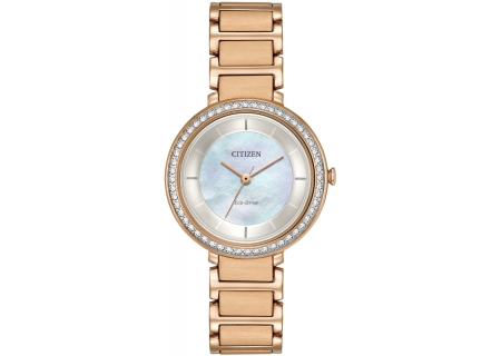 Citizen - EM0483-54D - Womens Watches