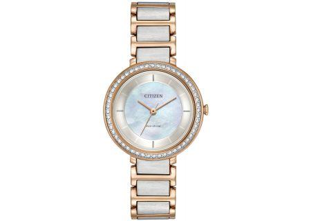 Citizen - EM0483-89D - Womens Watches
