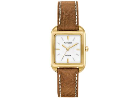Citizen - EM0492-02A - Womens Watches