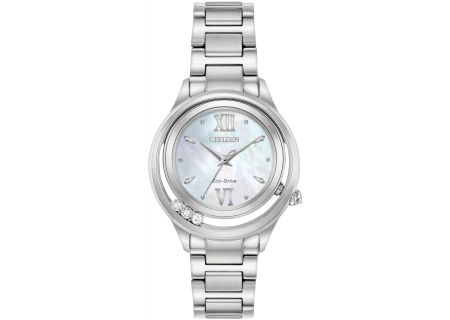 Citizen - EM0510-53D - Womens Watches