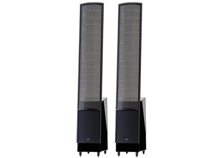 MartinLogan - EMESLXHGBK - Floor Standing Speakers