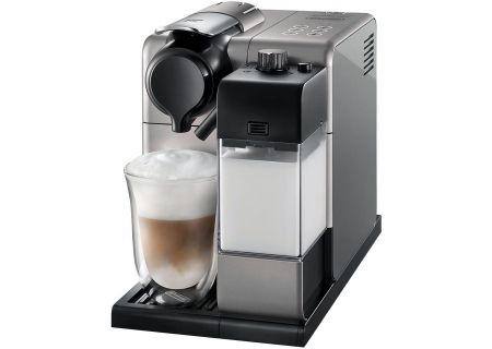 DeLonghi Silver Lattissima Touch Automatic Cappuccino System - EN550S