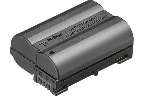 Large image of Nikon EN-EL15C Rechargeable Li-ion Battery - 27213