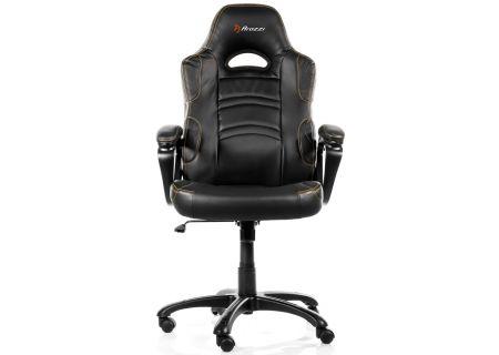 Arozzi Black Enzo Gaming Chair - ENZO-BK