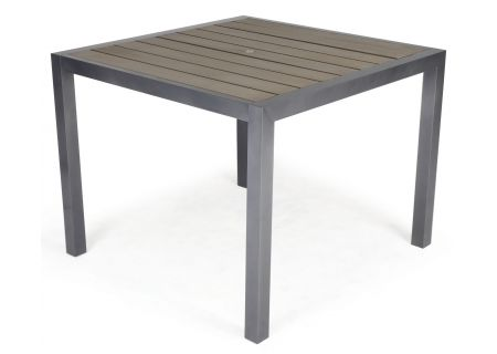 Elements by Castelle - EQT3S44NS0G31PW003 - Patio Tables