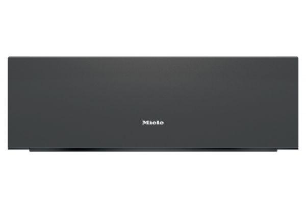 "Large image of Miele 30"" PureLine Graphite Grey Warming Drawer - 10754230"