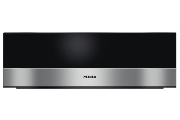 """Large image of Miele 30"""" PureLine Clean Touch Steel Warming Drawer - 10653750"""