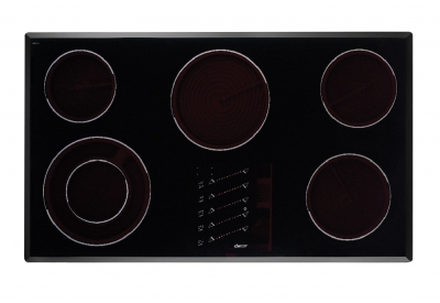 Dacor - ETT3652BK - Electric Cooktops