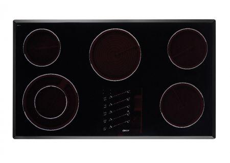 Dacor - ETT3652BK - Electric Cooktops