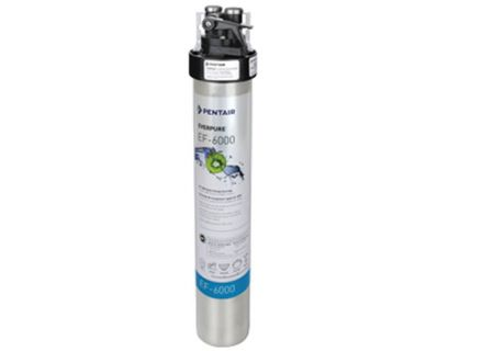 Everpure EF-6000 Water Filtration Systems, Model - EV985500