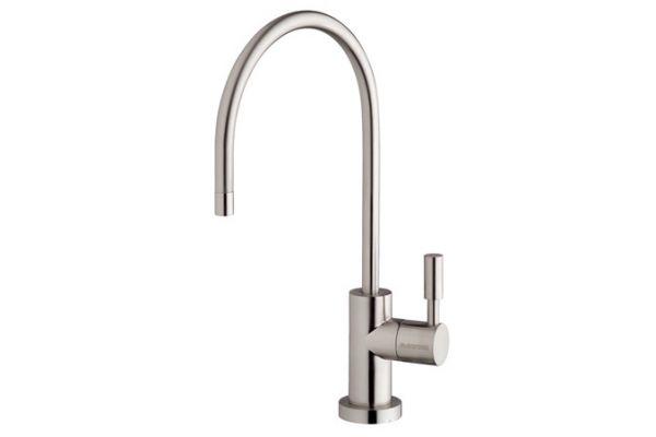 Large image of Everpure Single Temperature Designer Chrome Filtered Faucet - EV997056