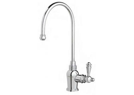 Everpure Single Temperature Classic Chrome Filtered Faucet - EV997062