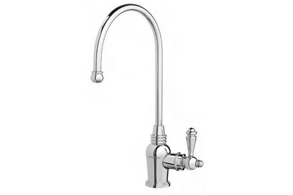 Large image of Everpure Single Temperature Classic Chrome Filtered Faucet - EV997062
