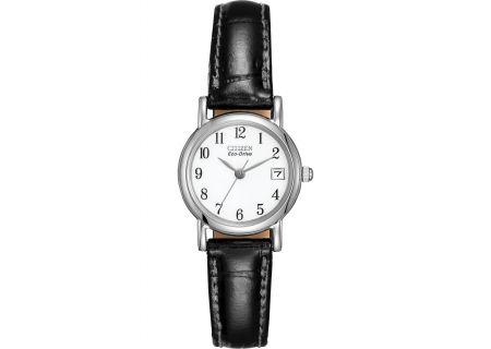 Citizen - EW1270-06A - Womens Watches