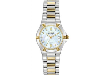 Citizen - EW1534-57D - Womens Watches