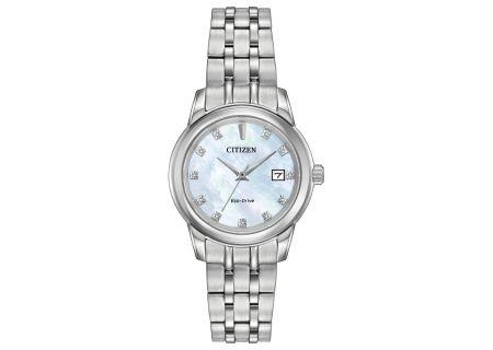 Citizen - EW2390-50D - Womens Watches