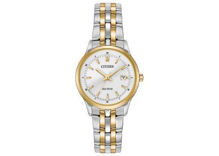 Citizen - EW2404-57A - Womens Watches