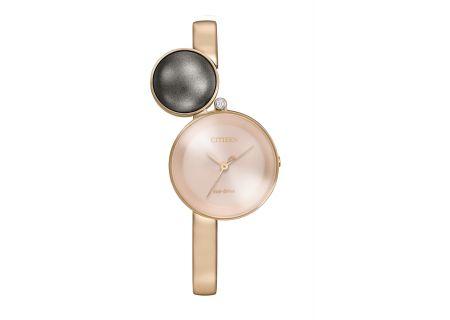 Citizen - EW5493-85X - Womens Watches