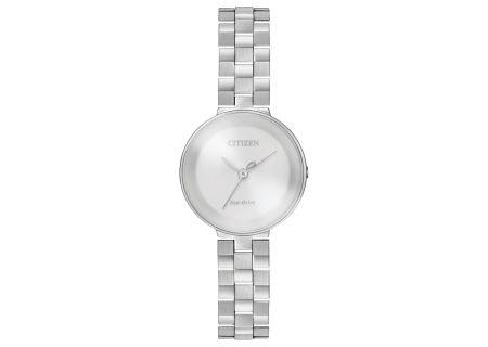 Citizen - EW5500-81A - Womens Watches