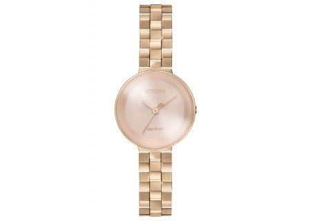 Citizen - EW5503-83X - Womens Watches