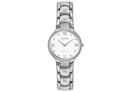 Citizen - EX1460-55A - Womens Watches