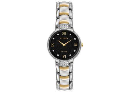 Citizen - EX1464-54E - Womens Watches