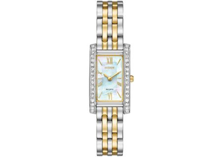 Citizen - EX1474-51D - Womens Watches