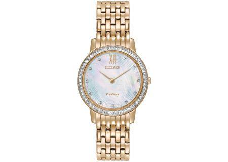Citizen - EX1483-50D - Womens Watches