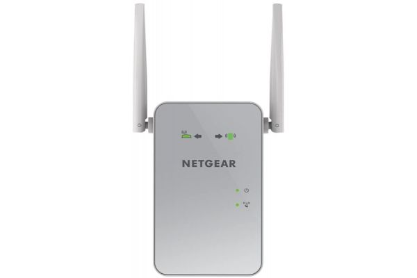 Large image of Netgear WiFi Mesh Wireless Range Extender - EX6150100NAS