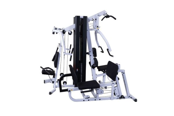 Large image of Body-Solid Selectorized Multi-Station Gym - EXM3000LPS