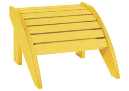 C.R. Plastic Products - F01-04 - Patio Chairs & Chaise Lounges
