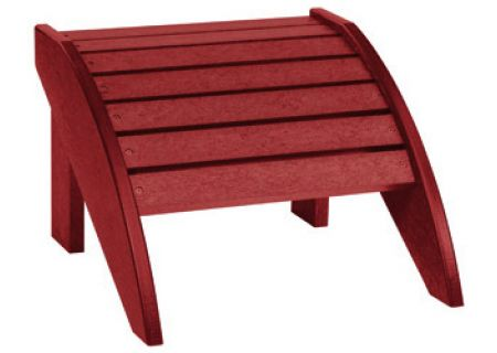 C.R. Plastic Products - F01-05 - Patio Chairs & Chaise Lounges