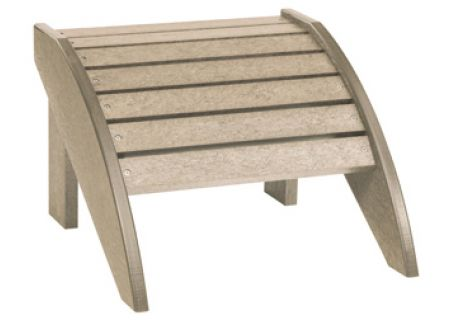 C.R. Plastic Products - F01-07 - Patio Chairs & Chaise Lounges