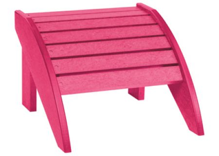 C.R. Plastic Products - F01-10 - Patio Chairs & Chaise Lounges
