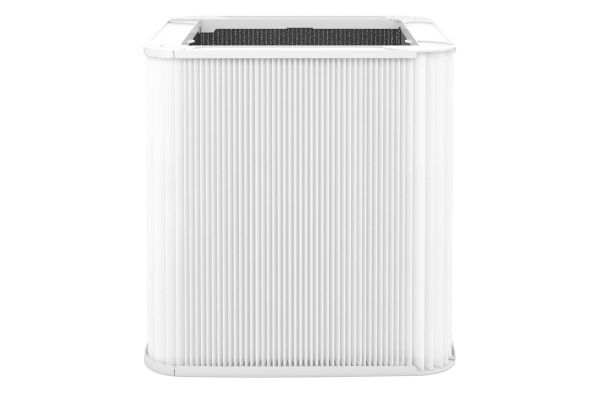 Large image of Blueair Blue Pure 211+ Replacement Filter, Particle and Activated Carbon - F211PACF101652