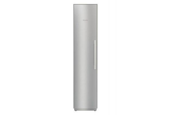 "Miele MasterCool 18"" Smart Built-In Stainless Steel Column Freezer - 37241111USA"