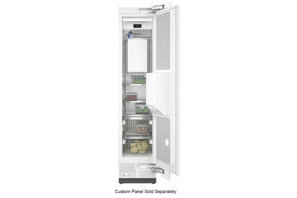 """Miele 18"""" Panel Ready MasterCool Freezer - 37246101USA"""