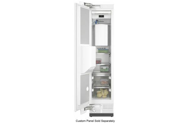 """Miele 18"""" Panel Ready MasterCool Freezer - 37247101USA"""