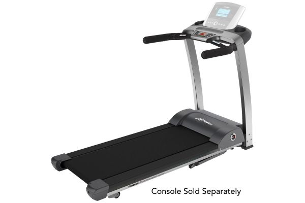 Large image of Life Fitness F3 Treadmill (Base Only) - F3-XX00-0103