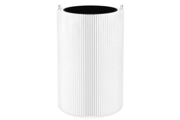 Large image of Blueair Blue Pure 411 Replacement Filter, Particle And Activated Carbon - F411PACF102174