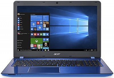 Acer - F5-573-32ZS - Laptops / Notebook Computers