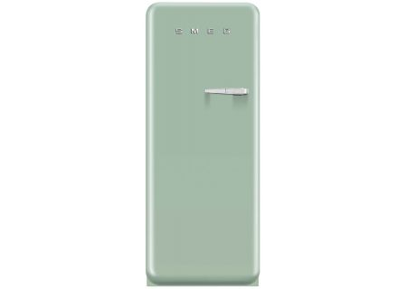 Smeg - FAB28UPGL1 - Top Freezer Refrigerators