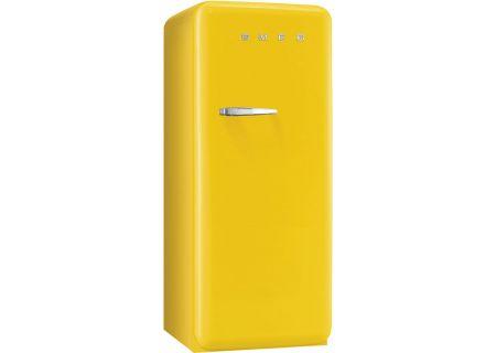 Smeg - FAB28UYWR1 - Top Freezer Refrigerators