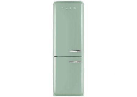 Smeg - FAB32UPGLN - Bottom Freezer Refrigerators