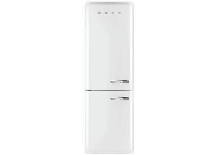 Smeg - FAB32UWHLN - Bottom Freezer Refrigerators