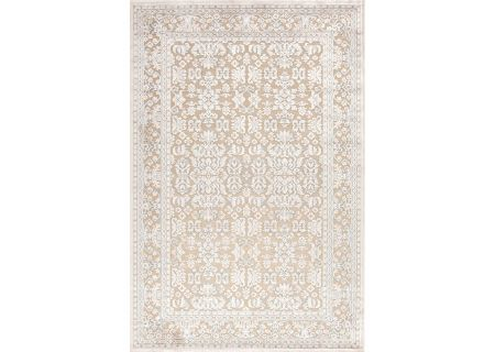 Jaipur Living Fables Collection Regal Area Rug - FB07-5X8