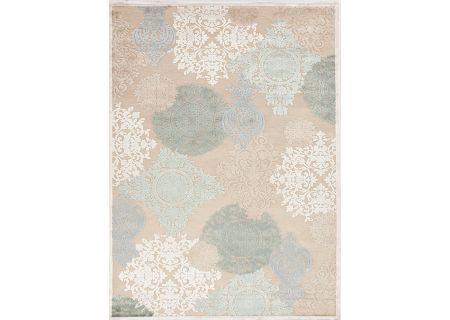 Jaipur Living Fables Collection Wistful Area Rug - FB19-5X8